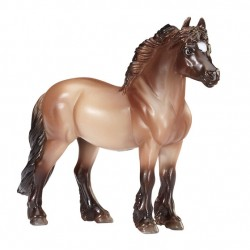 Breyer Stablemates - Highland Pony