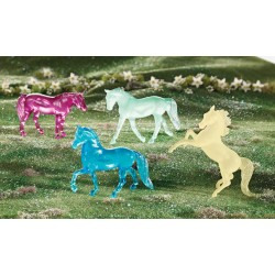 Breyer - Set Regalo Caballos Horse Crazy