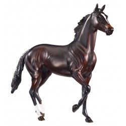 Breyer Traditional 1:9 - Racing Stars Zenyatta